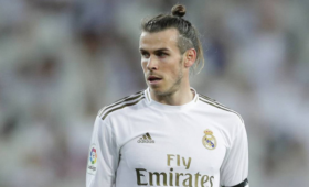 СМИ: «Тоттенхэм» заплатит «Реалу» зааренду Бэйла около €10млн