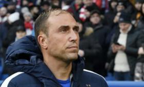 СМИ: «Динамо» приняло решение отправить Новикова вотставку