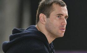 Александр Кержаков провел переговоры с«Томью»