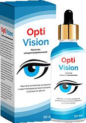 Оптивизион для зрения