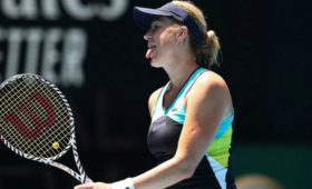 Анастасия Павлюченкова несмогла выйти втретий круг «Ролан Гаррос»