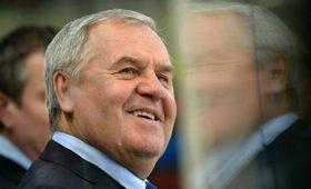Главный тренер «Динамо» Крикунов успешно перенес операцию