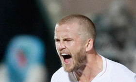 «Зовприроды»: футболист «Тоттенхэма» Дайер убежал споля посреди матча