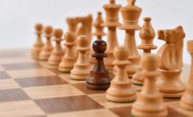 Российские шахматисты обыграли Турцию, Китай иЧехию