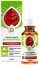 Дианормил от диабета