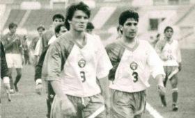 «Безногостался— самдурак» Печальная судьба звезды советского футбола