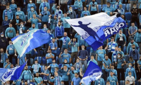 «Зенит» получил разрешение надопуск зрителей наматч с«Уралом»