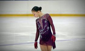 Российская фигуристка выполнила уникальный прыжок