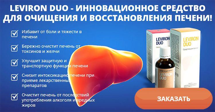 Заказать Leviron Duo на официальном сайте