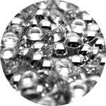Наночастицы и ионы серебра - один из компонентов спрея PapillOFF от папиллом и бородавок