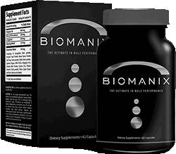 Биоманикс для потенции