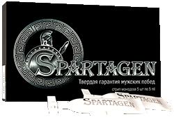 Спартаген для потенции