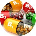 Одним из компонентов средства Артицин для суставов является биокомплекс витаминов группы B