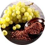 В состав Кардиовелла входит экстракт виноградных косточек